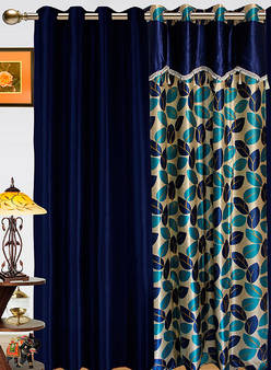 Buy curtain online india at low price
