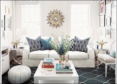 Captivating Coastal Living Room Design Ideas Part 32