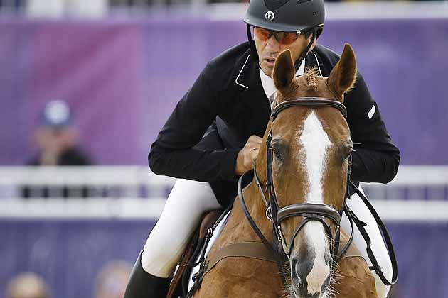 New Zealand Equestrian Fashion♡ London Olympics 2012