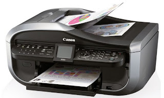 Download Canon PIXMA MX850 Driver