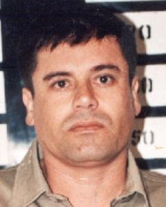 El Chapo killed