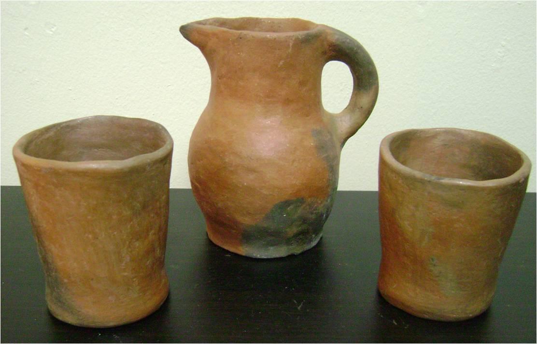 Cultura mapuche cer mica mapuche for Que es ceramica