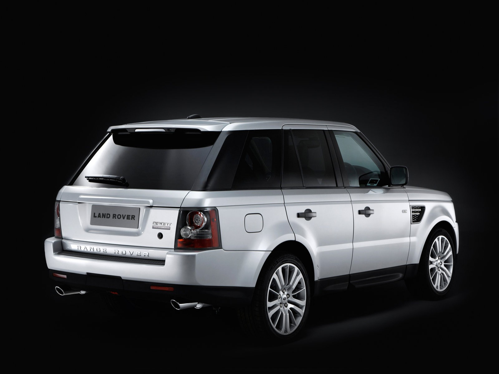 car specs review 2006 land rover range rover sport tdv8. Black Bedroom Furniture Sets. Home Design Ideas