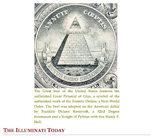 illuminati conspiracy research paper The illuminati conspiracy includes almost everyone: disney, hannah montana, eminem, democrats, republicans, banks, scientists, media, actors and so on everyone seems to be a part of the illuminati everyone who differs in opinion is just pretending, because in reality, they are all uniting to take over the world.