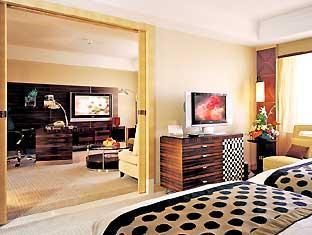 Hotel New Otani Chang Fu Gong Beijing