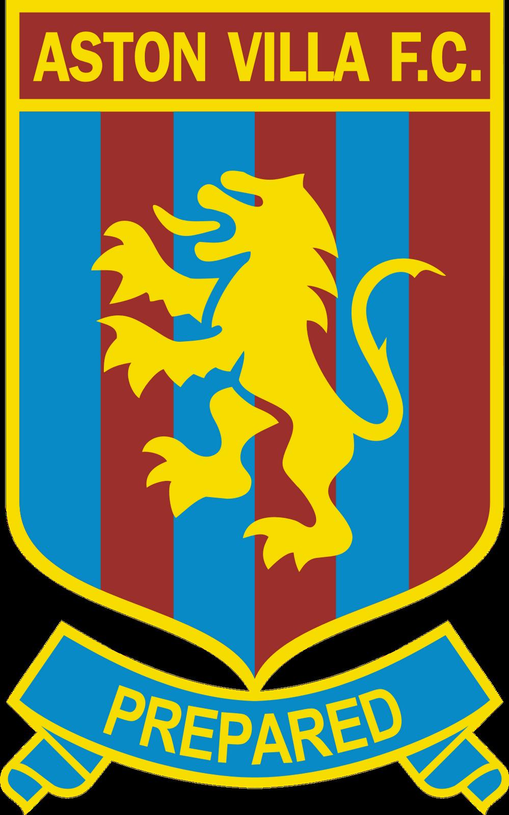 Logo Aston Villa FC - Ardi La Madi's Blog