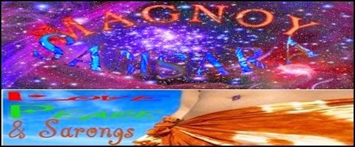 Magnoy Samsara