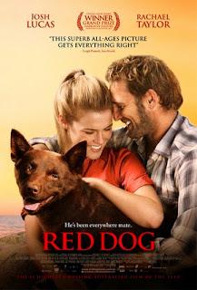 Cão Vermelho – Dublado