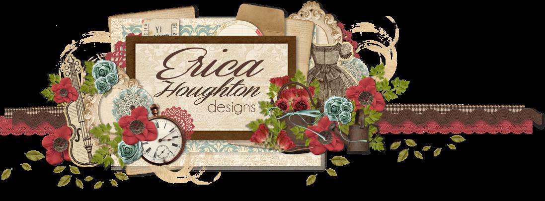 Erica Houghton Designs