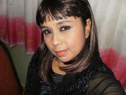 Chef Lina Azman Johari