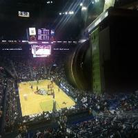 A tecnologia de replay em 360 graus apresenta aos fãs o futuro do esporte
