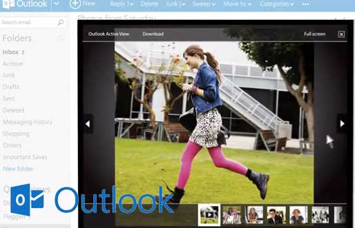 correo Outlook problemas