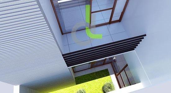 Balkon mini