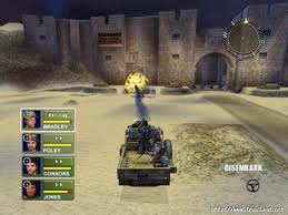 download conflict desert storm 2