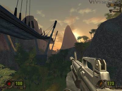 شرح تحميل لعبة Vivisector Beast Inside للكمبيوتر كاملة و مضغوطة بحجم خفيف جدا 700 ميجا
