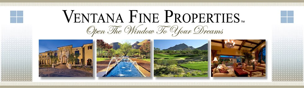 Ventana Fine Properties