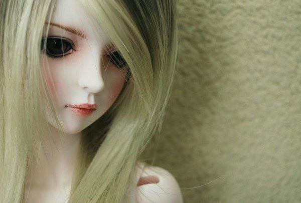 Beautiful Cute Doll Images