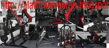Lokasi showroom Inferno Gym