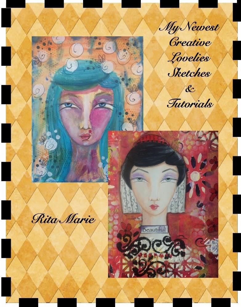 Creative Lovelies Release #2