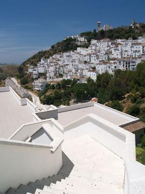 Andalusia: Casares