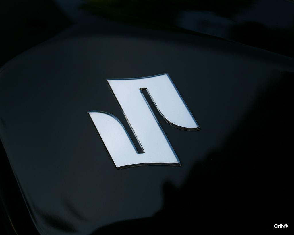 Suzuki Logo Wallpaper 68030