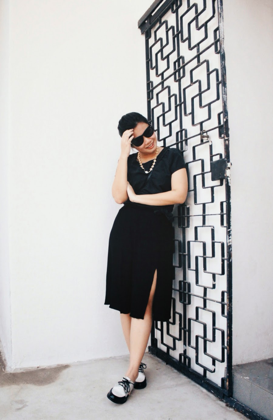 ootd, photography, lookbook, singapore blogger, yours xincerely