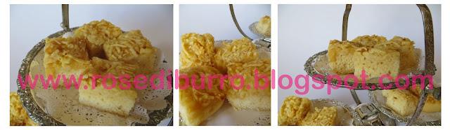 torta di mele (dal manuale di nonna papera)
