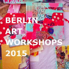 Join us for a Berlin Art Workshop