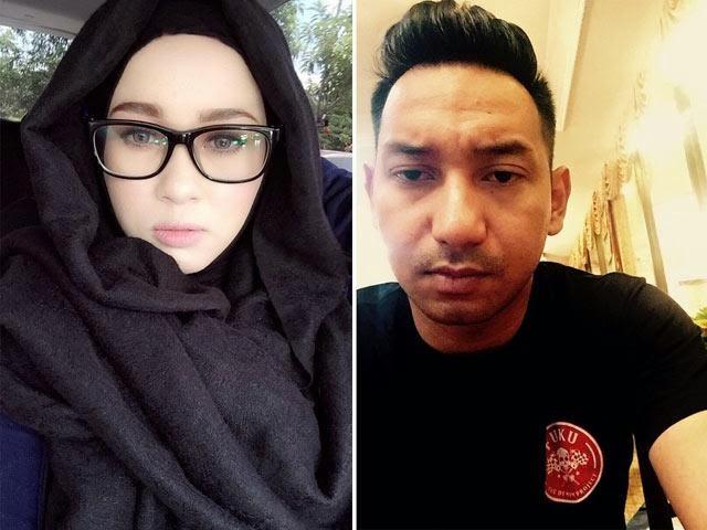 Emma Maembong Rimas Dikaitkan Dengan Zizan?