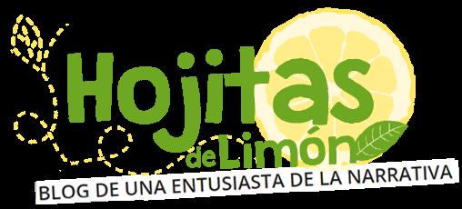 Hojitas de Limón