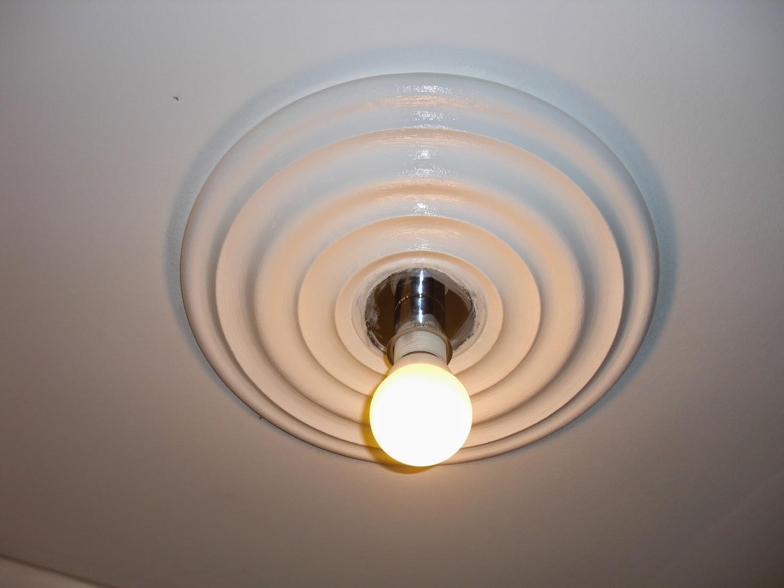 Stuck Lampen ~ Die neuesten Innenarchitekturideen