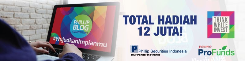 Philips Blog Competition