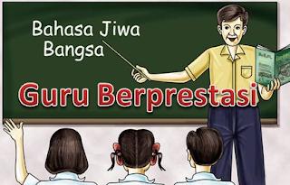 Ingin Menjadi Guru yang Berprestasi