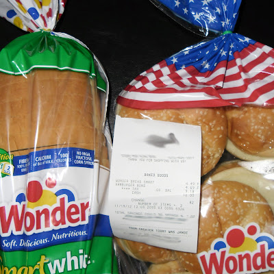 Wonder Bread Nears $5 per loaf