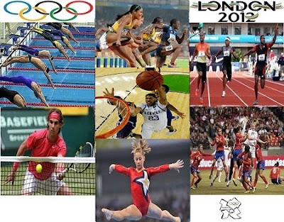 Must watch Events of London Olympics 2012