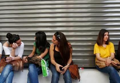ΟΑΕΔ: Ενας στους δέκα παίρνει επίδομα