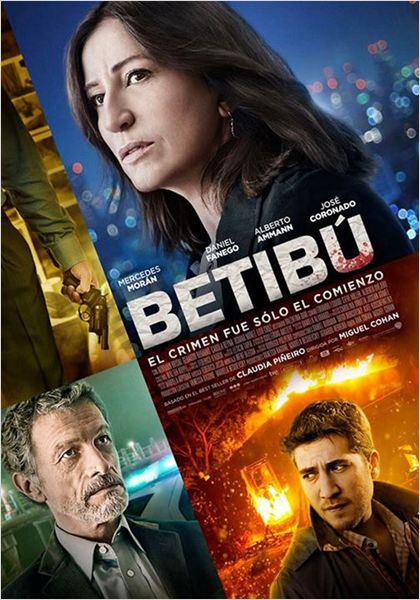 Betibú – Dublado