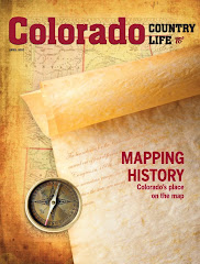 Mapping Colorado History