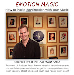 Touch listeners, attract labels, and eliminate stage fright! This lecture available on iTunes.