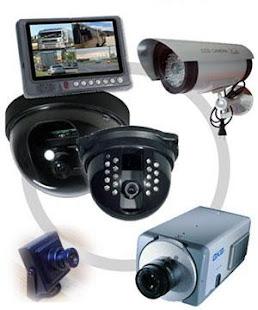 Soluções em CFTV
