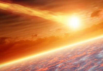 Scientists discover cosmic factory for making building blocks of life