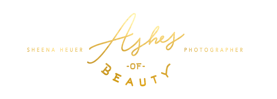 ashes of beauty