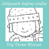 Jellypark Challenges!