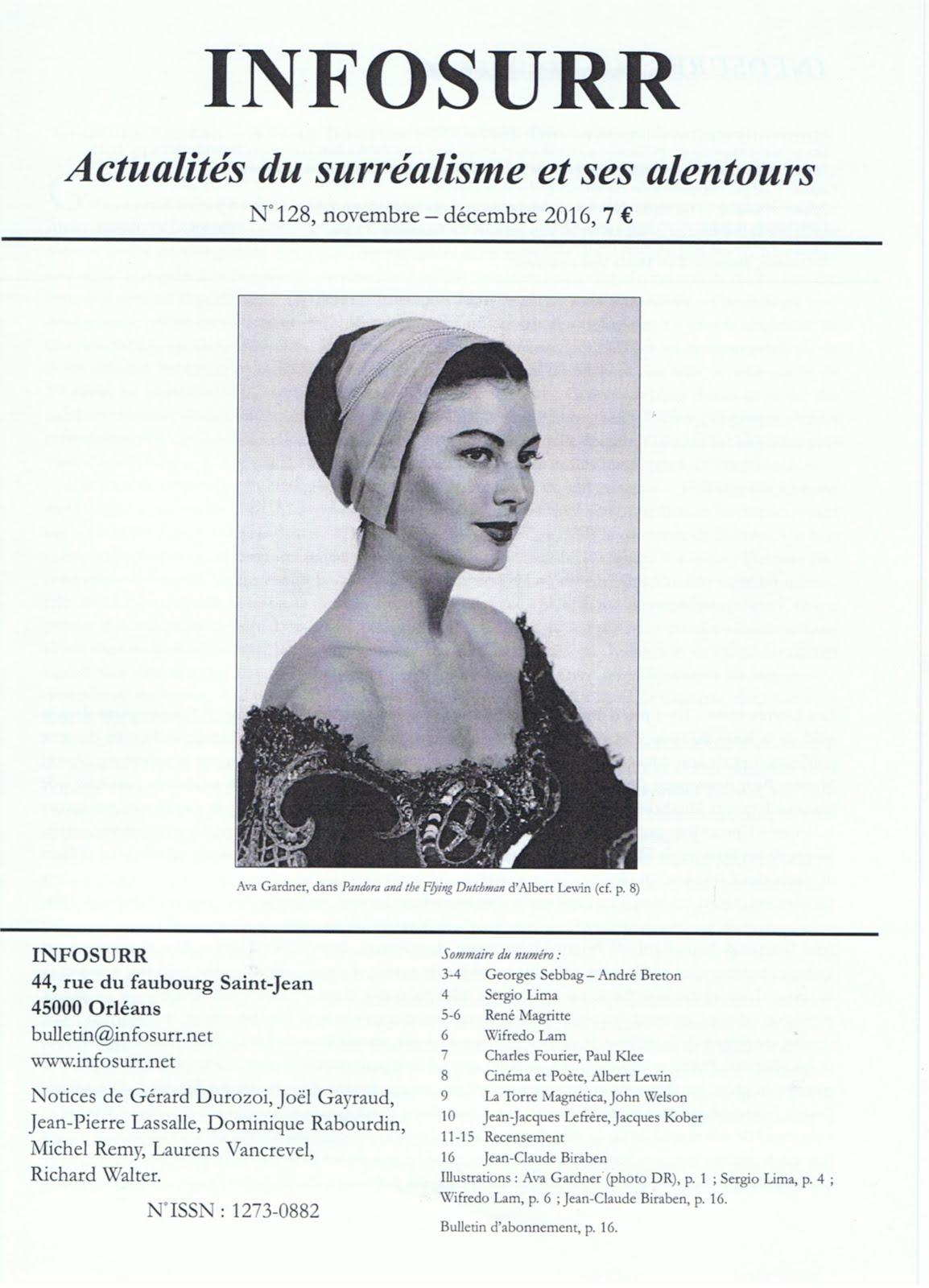 Joël GAYRAUD Note de Lecture «La Belle Affaire» Ana OROZCO & Jean-Raphaël PRIETO