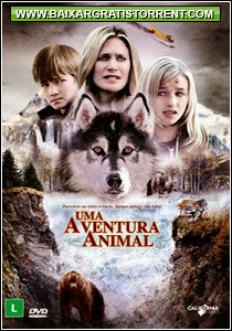 Uma Aventura Animal Torrent - Dublado WEB-DL 720p (2014)