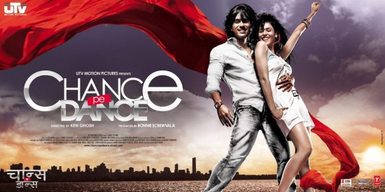 Changce Pe Dance