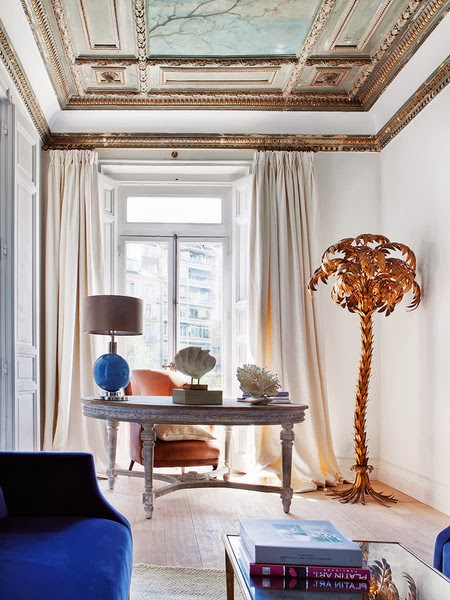 Margas Elegant Work Spaces
