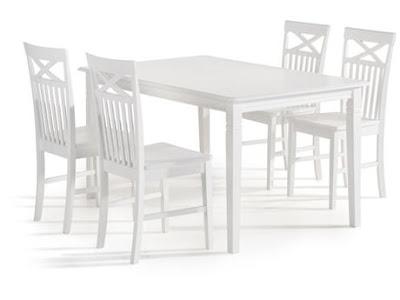 Villa Nordåker: Nytt köksbord?