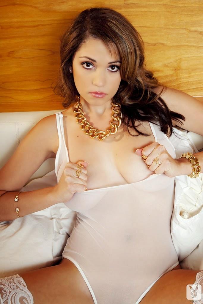 Top 10 das gatas sensuais da internet