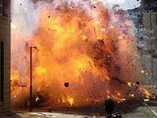 6 die in suicide bomb attack on Redeemed Church